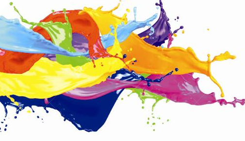 如何解决UV油墨应用中的串色问题?